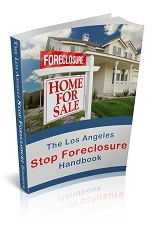 Stop Foreclosure Los Angeles