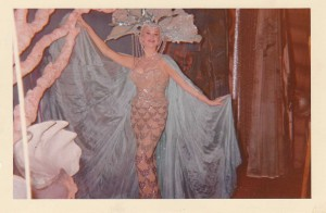 Short Sale Success Story, Patricia, Was A Show Girl